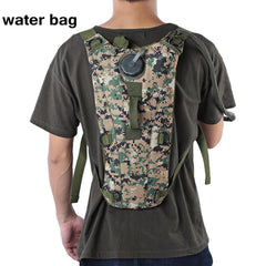 Water Bag Bottle Pouch