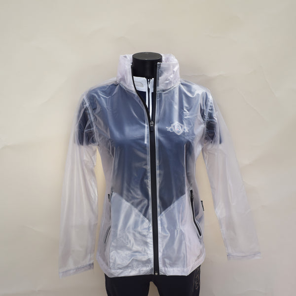 Waterproof Clear Jacket