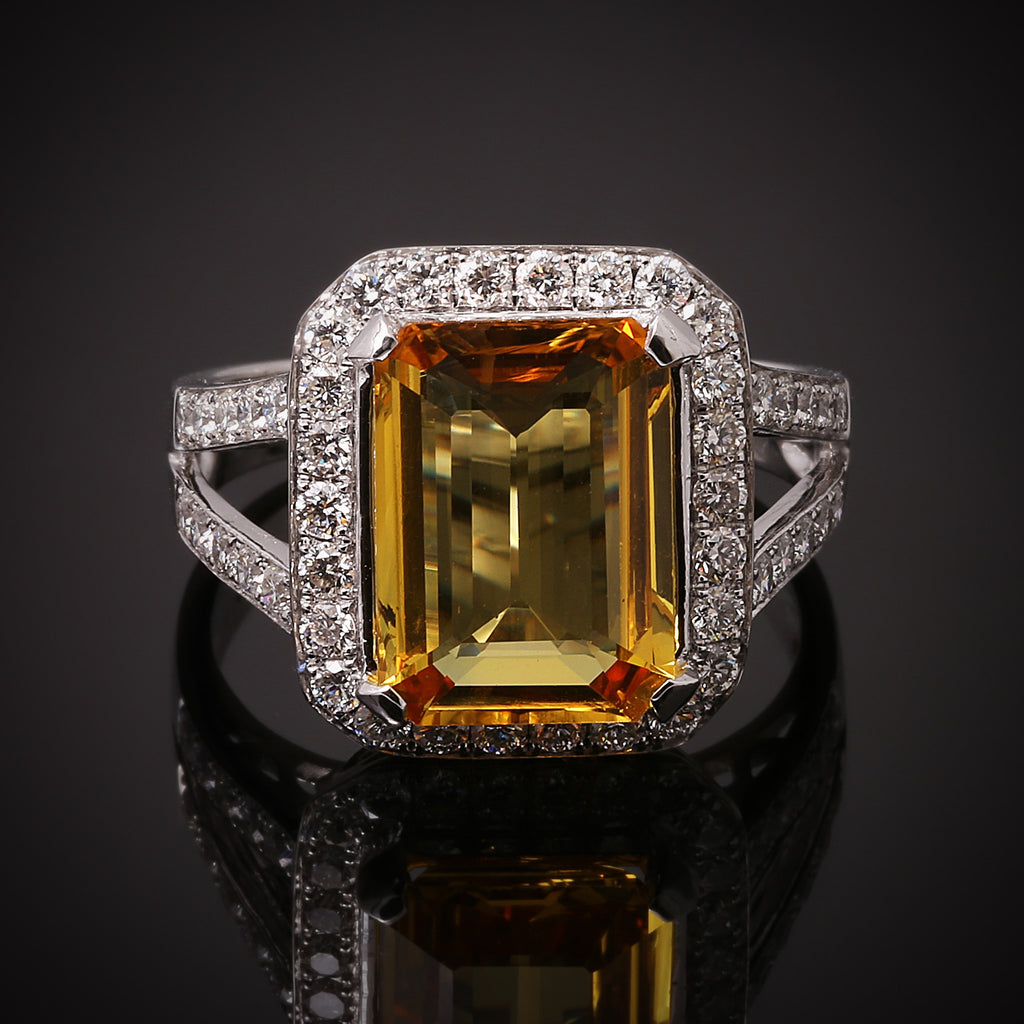 Classic series ring
