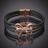 Ribbon series bracelet
