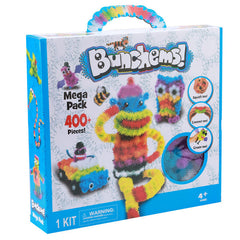 Kid Educational Assembling 3D Puzzle Toys