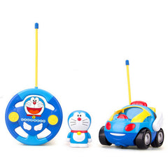 Doraemon Remote Control Electric Toys