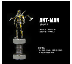 Marvel Anime Figures Ant Man Hornets Warrior