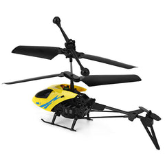 901 Helicopter Shatter Resistant 2.5CH Flight Toys