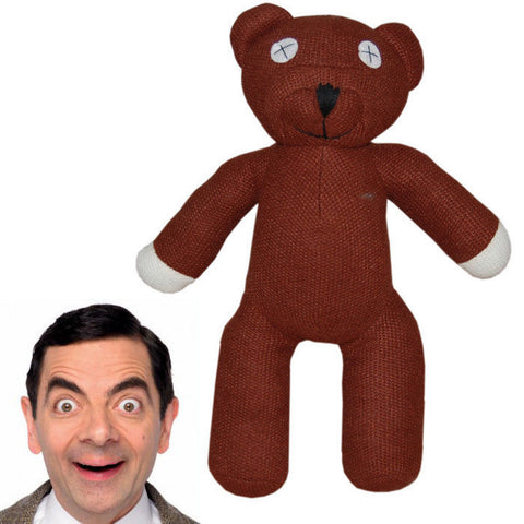 Mr Bean Teddy Bear Animal Stuffed Toy