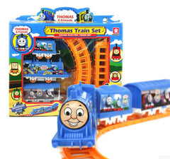 Orbital Electric Train Rail Car Baby Children Toy