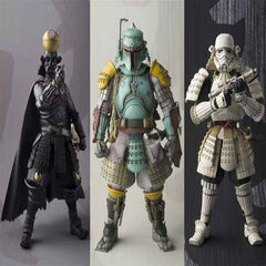 17cm Realization Anime Star Wars Figure Toys