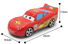 Kids Cute Cartoon 4  Remote Control Car