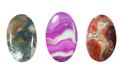 Bohemian | Products with Agate by AnDamir
