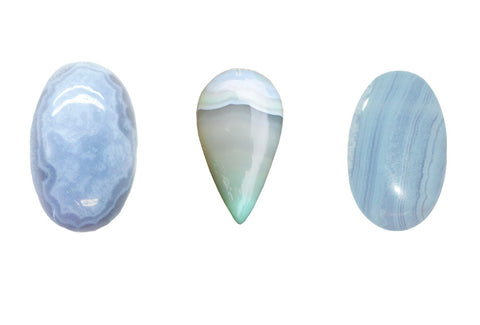 Bohemian| Products wit Chalcedony by AnDamir
