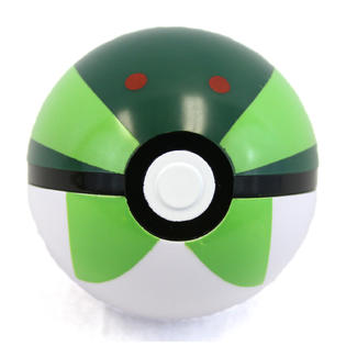 Park ball pokeball