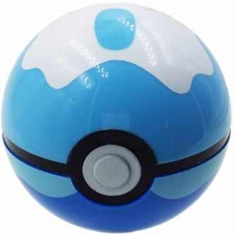 Dive ball pokeball