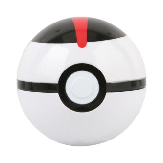 Timer ball pokeball