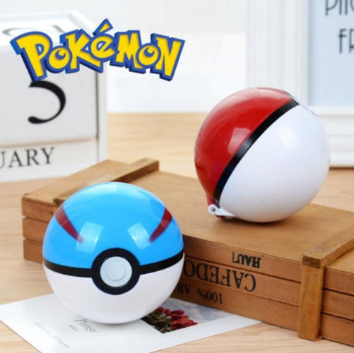 Promotional Giveaway: Random Pokeball + Surprise Pokemon Inside