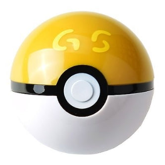GS ball pokeball