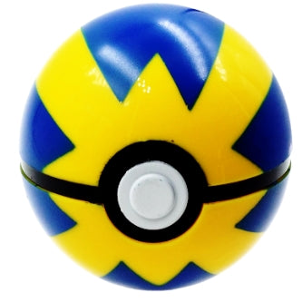 Quick ball pokeball