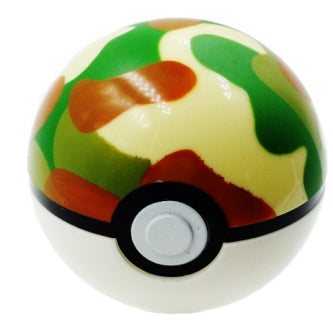 Safari ball pokeball