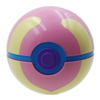 Heal ball pokeball