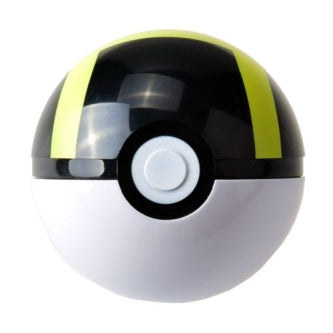 Ultra ball pokeball