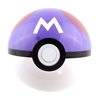 Master ball pokeball