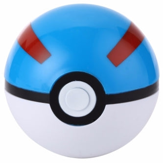Great ball pokeball