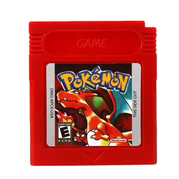 Nintendo Cartridge Console Pokemon