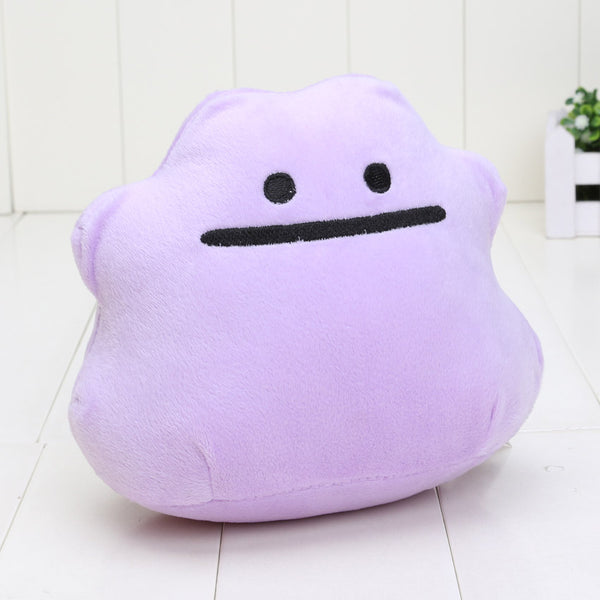 Soft Ditto Doll
