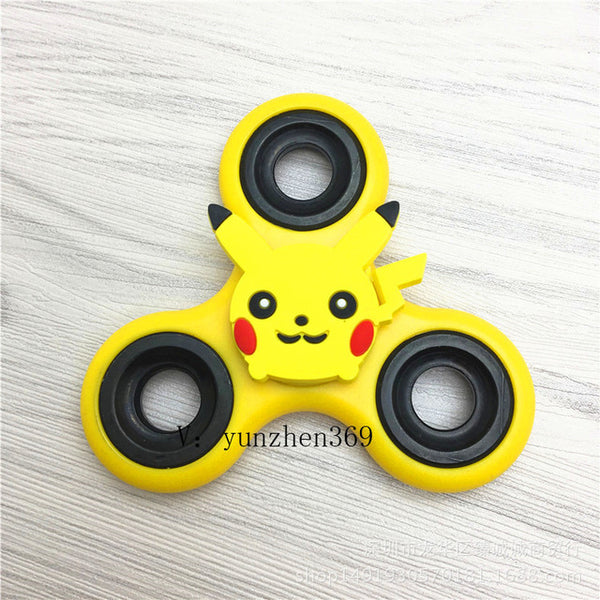 Pokemon Spinner