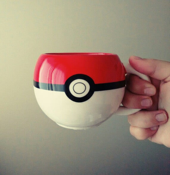 Pokemon Coffee Mug