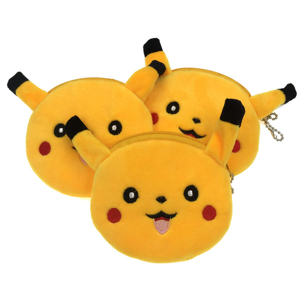 Pikachu Coin Purse