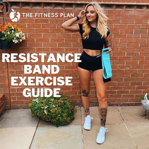 Resistance Band Exercise Guide