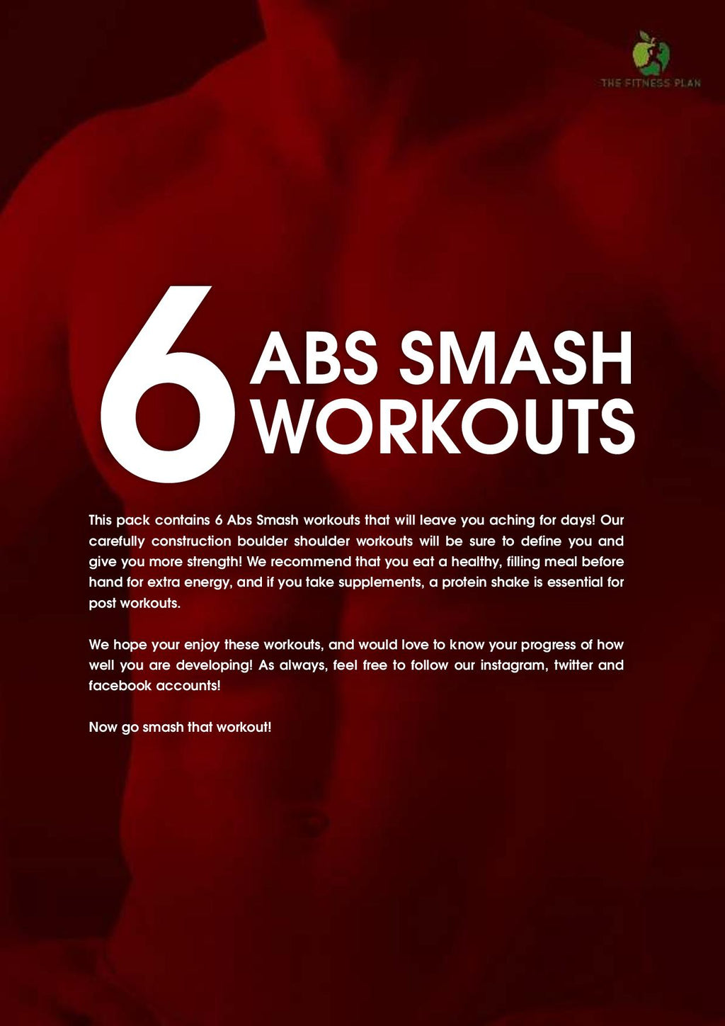 6 Ab Smash Workouts