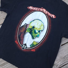 Marilyn Manson 'Golden age of the Grotesque' tee
