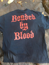 Exodus 'Bonded by blood' tee