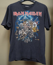 Iron Maiden 'Best of the Beast' tee