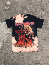 "Iron Maiden ""The number of the Beast"" tee"