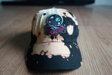 Grateful dead dad cap