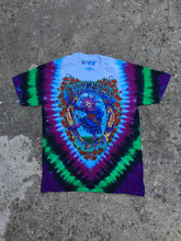 Grateful dead tie dye 'season dead' shirt