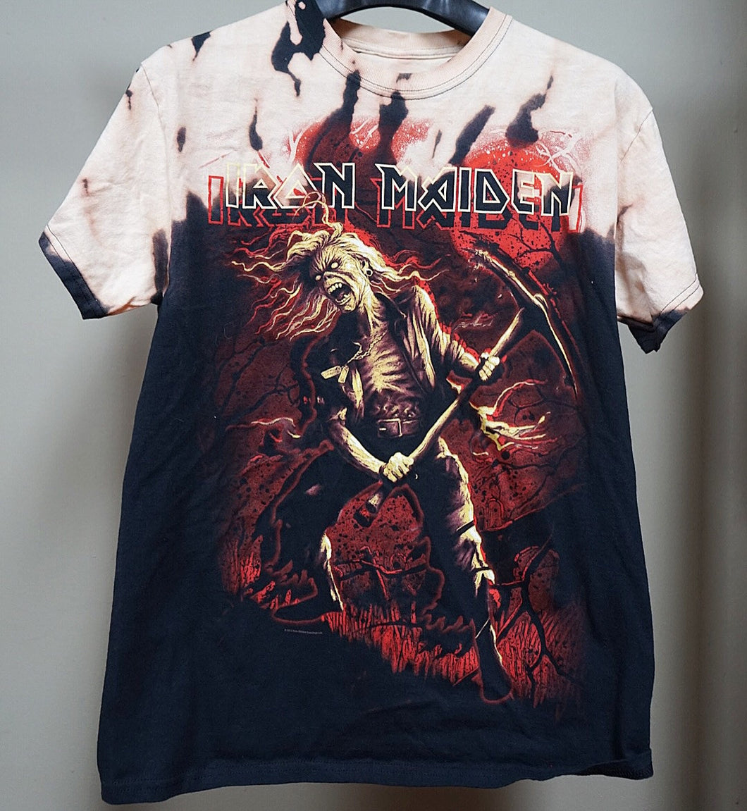 Iron Maiden Benjamin Breeg tee