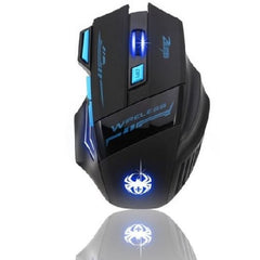 Gaming Mouse $20.17 - God Degree Clothing And Accessories™® - GD's™®
