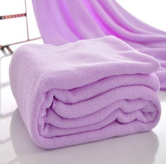Absorbent Microfiber Bath & Beach Towels $5.99 - God Degree Clothing And Accessories