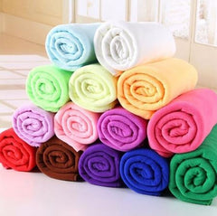Durable Hand & Face Washcloth Towels $3.99 - God Degree Clothing And Accessories