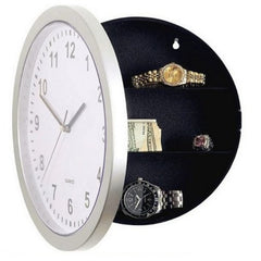 Wall Clock Safe $20.17 - God Degree Clothing And Accessories™® - GD's™®