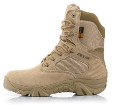 God Degree Clothing And Accessories Commando Hiking Boots $64.99