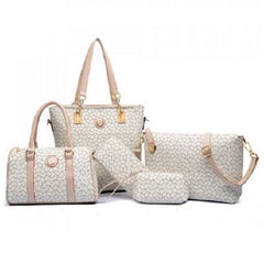Elegant Shoulder Bag Set $39.01 - God Degree Clothing And Accessories - GD's