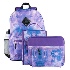 Galaxy Backpack & Accessories 6-pc Set $34.99 - Kwikibuy.com™®