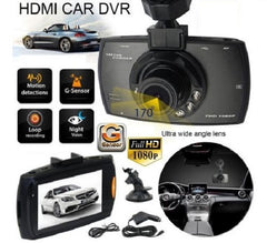 G-Sensor Night Vision Dash Cam  $21.11 - God Degree Clothing And Accessories - GD's