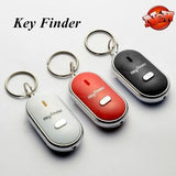 Key Ring Finder Remote Beeping And Flashing Key Ring Locators $4.99 - God Degree Clothing And Accessories