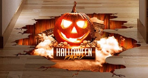 Halloween Party  - Kwikibuy Amazon Global