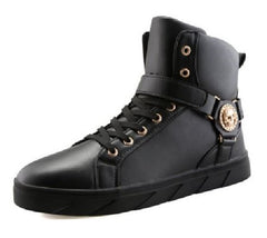 Metal Skull Boots $34.99 - God Degree Clothing And Accessories
